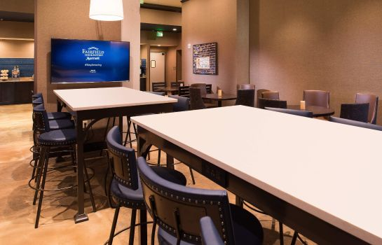 Info Fairfield Inn & Suites New Orleans Downtown/French Quarter Area