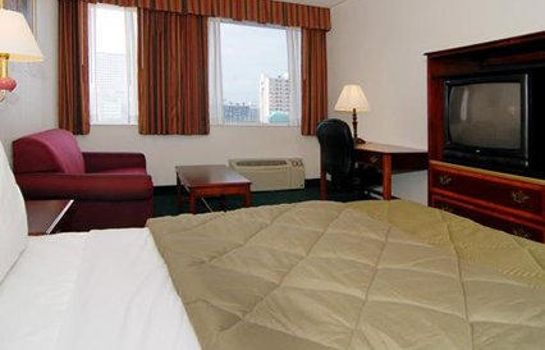 Chambre Fairfield Inn & Suites New Orleans Downtown/French Quarter Area