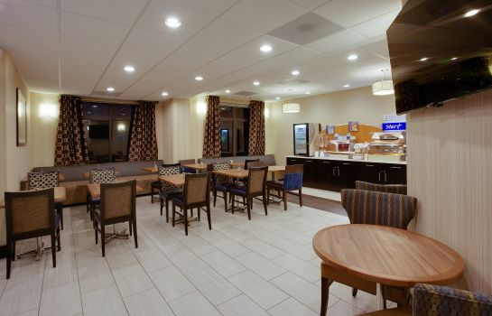 Restaurant Holiday Inn Express & Suites LAUREL