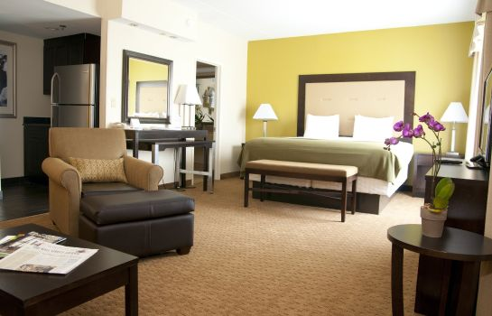 Suite Holiday Inn Express & Suites LAUREL