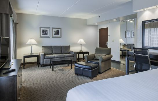 Room Holiday Inn Express & Suites LAUREL