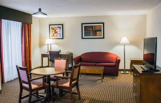 Room Comfort Suites Raleigh Durham Airport/RTP
