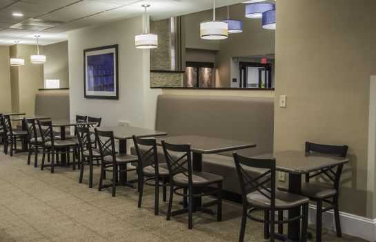 Restaurant Comfort Suites University - Research Park