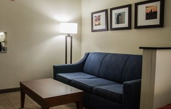 Camera Comfort Suites University - Research Park
