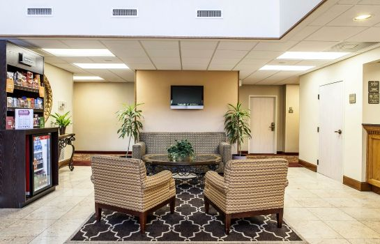 Hall Comfort Suites Raleigh
