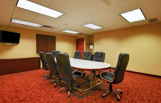 Conference room Comfort Suites Buffalo Airport