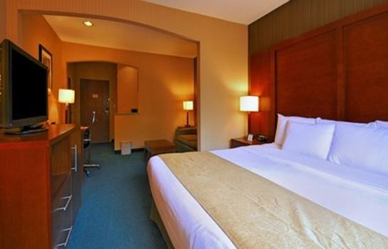 Chambre Comfort Suites Buffalo Airport