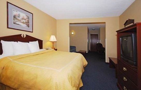 Room Comfort Suites Miamisburg