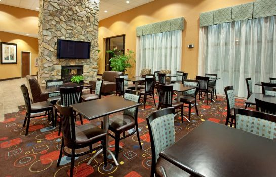 Restaurant Holiday Inn Express & Suites COLUMBIA - DOWNTOWN