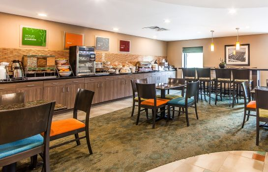 Restaurant Comfort Suites Knoxville West - Farragut