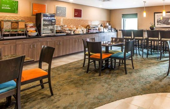 Restauracja Comfort Suites Knoxville West - Farragut