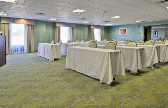 Conference room Comfort Suites Knoxville West - Farragut