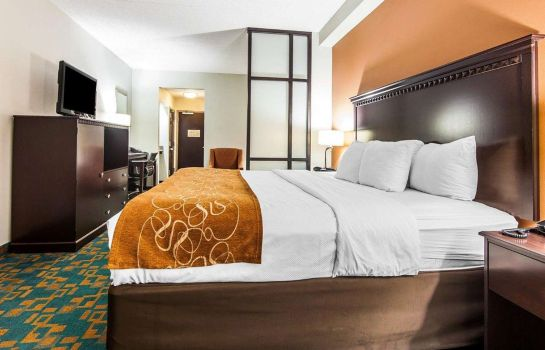 Room Comfort Suites Knoxville West - Farragut