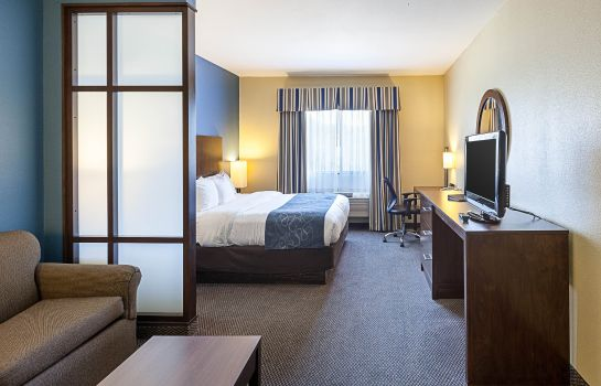 Room Comfort Suites Airport North