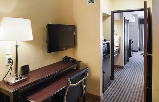 Room Comfort Suites DFW Airport Comfort Suites DFW Airport