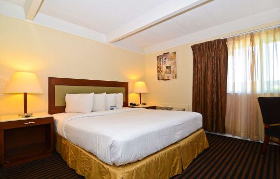 Chambre Lexington Inn and Suites