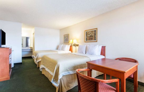 Room DAYS INN MESA EAST