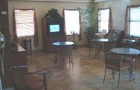 Hol hotelowy Days Inn Punta Gorda