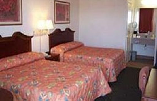 Zimmer Days Inn Punta Gorda