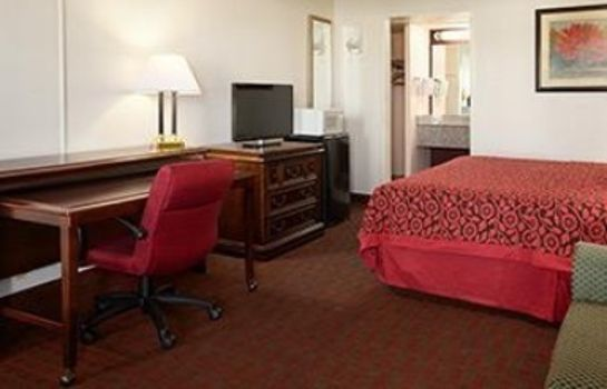 Zimmer DAYS INN SANTA FE NM