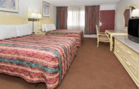 Room DAYS INN COLORADO SPRINGS SOUT