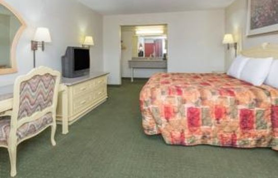 Zimmer DAYS INN COLORADO SPRINGS SOUT