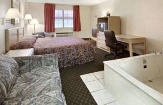 Suite DAYS INN DALLAS SOUTH