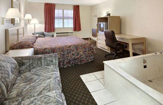 Zimmer DAYS INN DALLAS SOUTH