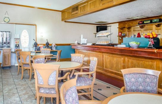 Restaurant Econo Lodge York