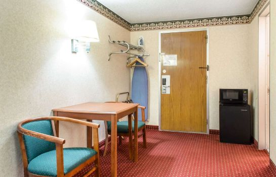 Camera Econo Lodge York