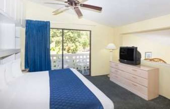 Suite DAYS INN AND SUITES KEY ISLAMO