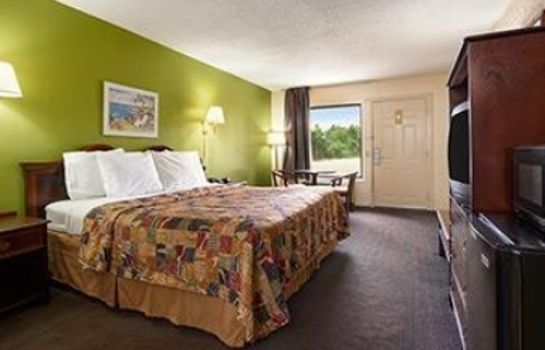 Room DAYS INN - HARDEEVILLE - 2642