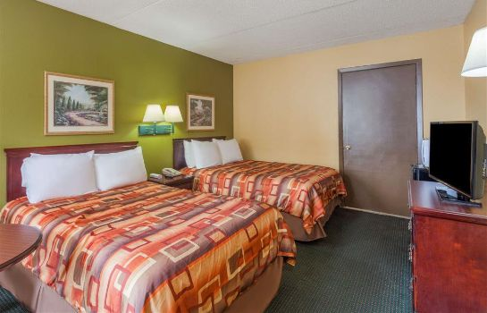 Room DAYS INN BNA ST THOMAS W HOSP