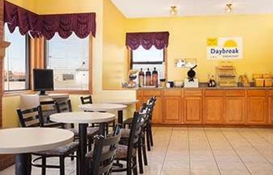 Restaurant DAYS INN WICHITA WEST NEAR AIR