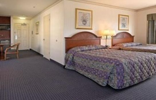 Suite DAYS INN SAN FRANCISCO AT THE