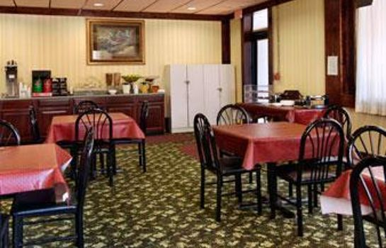 Restaurant DAYS INN PITTSBURGH