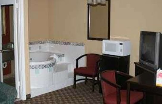 Suite DAYS INN CORPUS CHRISTI BEACH