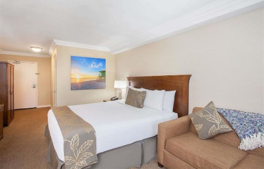 Suite DAYS INN SAN HTL CRCL SEAWORLD