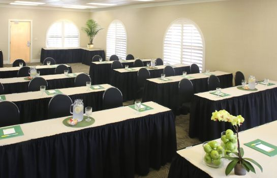 Conference room DAYS INN SAN DIEGO HOTEL CIRCL