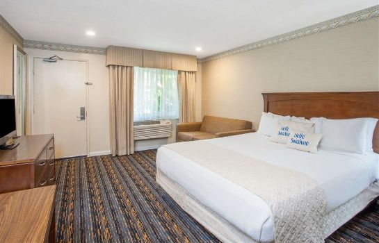 Zimmer DAYS INN SAN HTL CRCL SEAWORLD