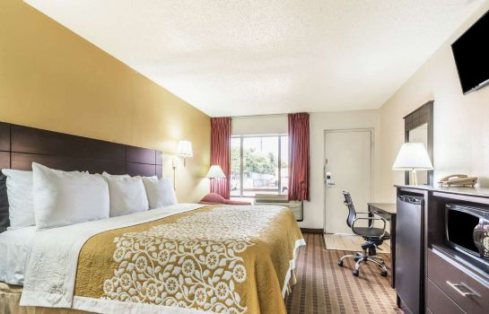Chambre DAYS INN SOUTH FORT WORTH