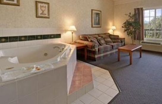 Suite DAYS SUITES LEXINGTON