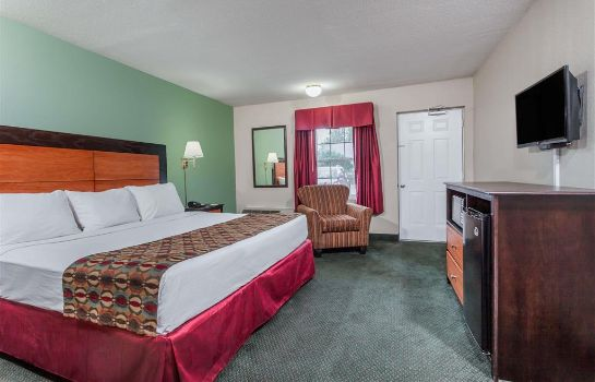 Zimmer DAYS SUITES LEXINGTON
