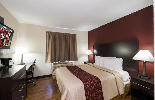 Zimmer Red Roof Inn Allentown South