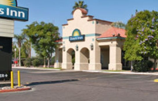 Buitenaanzicht Vacation Inn Phoenix