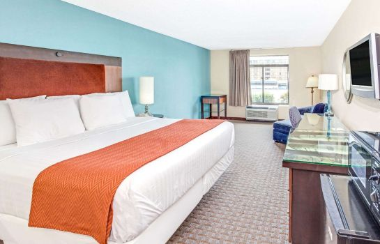 Suite DAYS INN COLLEGE PARK ATLANTA