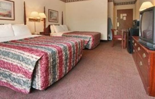 Chambre Days Inn by Wyndham College Park/Atlanta /Airport South