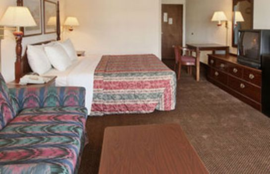 Room DAYS INN COLLEGE PARK ATLANTA