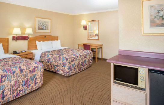 Suite DAYS INN SAN FRANCISCO DOWNTOW