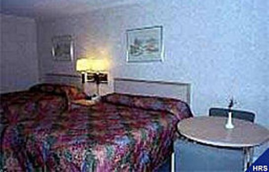 Kamers BRIDGEPOINT INN DALY CITY